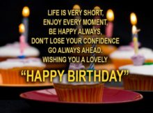 Happy Birthday Cards And Greetings