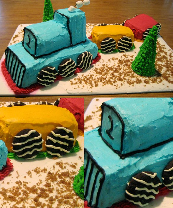 Birthday cake for kids ideas