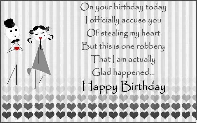 happy birthday image for boyfriend from girlfriend