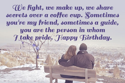 husband birthday wishes messages