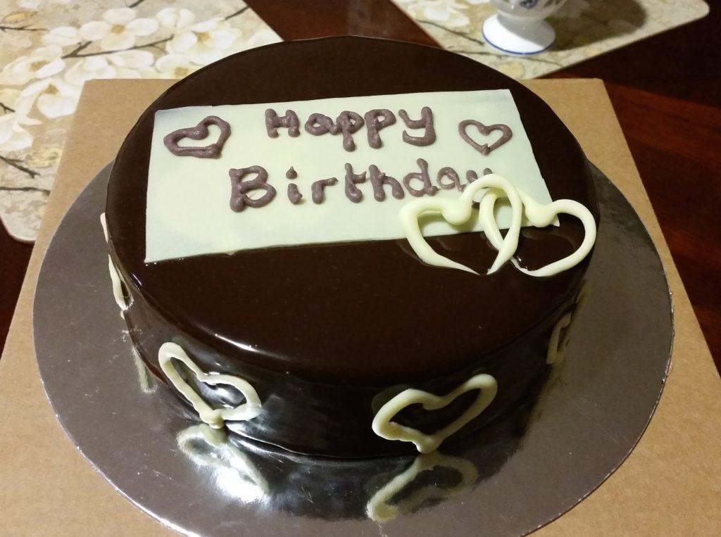 boyfriend birthday cake images