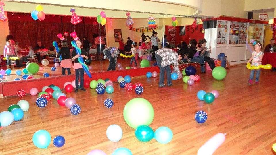 Birthday party games - birthday party ideas for boys