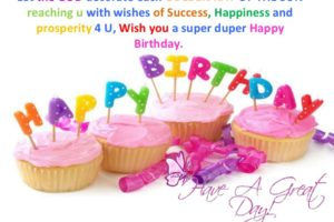 Free Birthday Wishes - Birthday Cards, Wishes, Messages