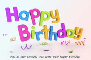 Birthday Messages and Birthday Wishes