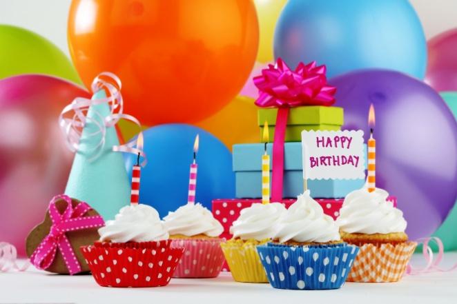 Поздравления с днем рождения в прозе душевные красивые
