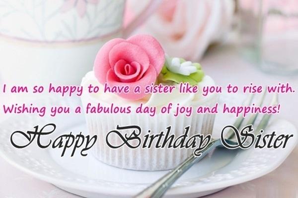 Birthday status wishes