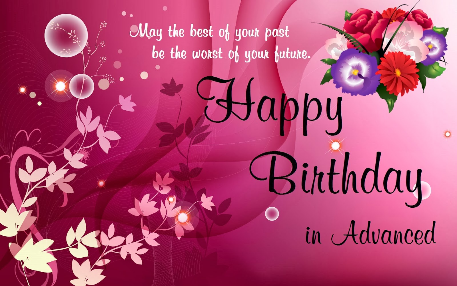 Happy Birthday Messages Wishes Images And Best Birthday Message