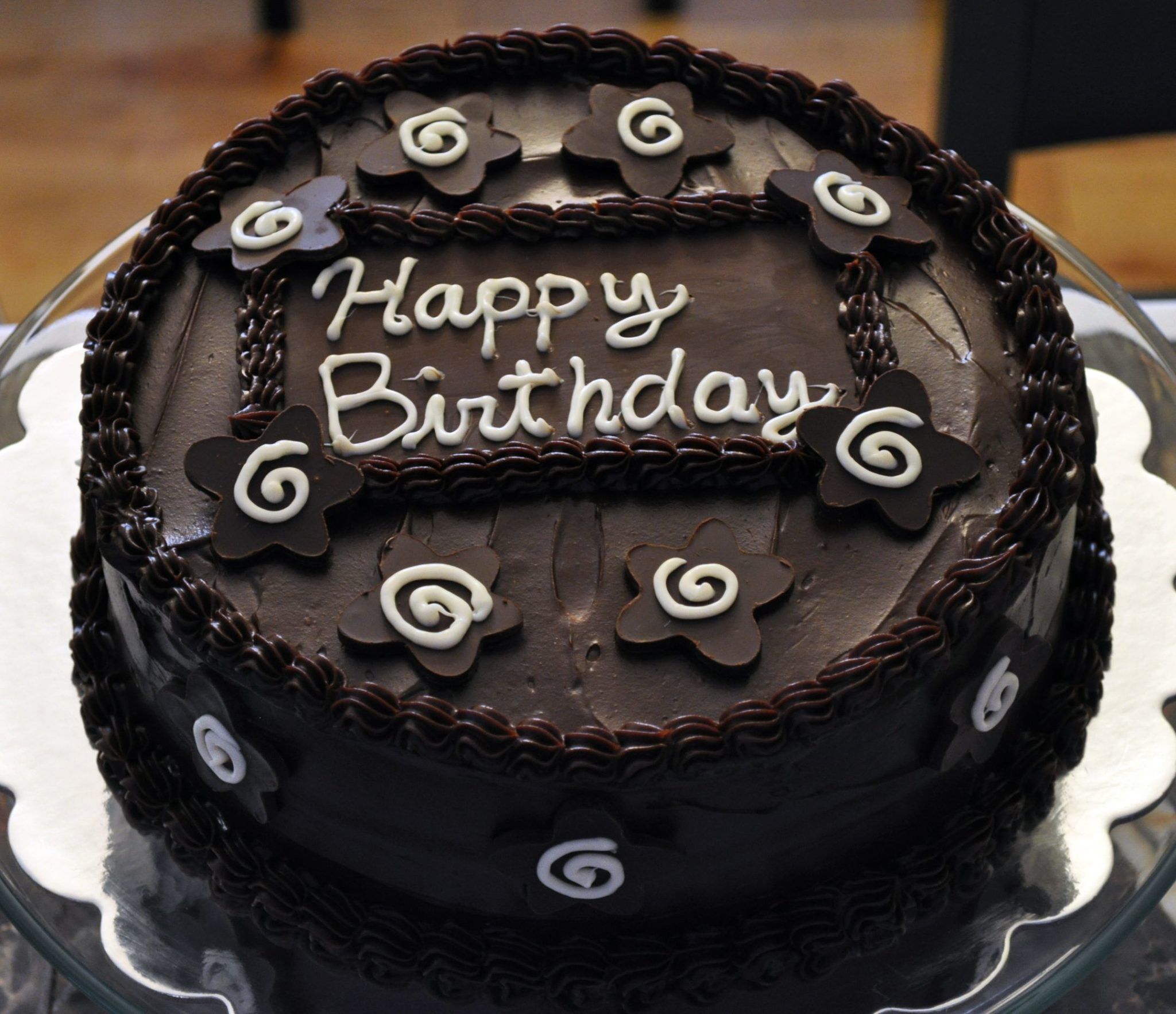 Chocolate-Birthday-Cake-images