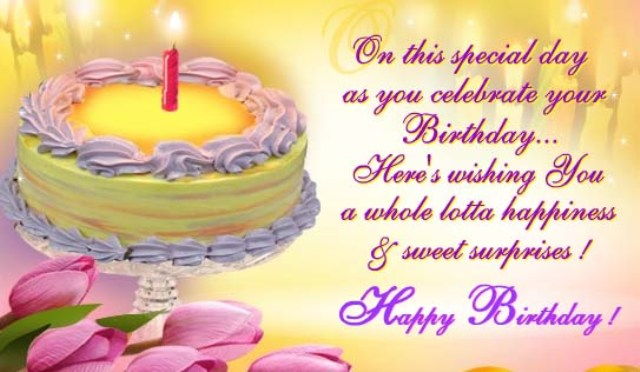Happy Birthday Sms For Friend Sms For Birthday Wishes Happy Birthday Wishes Sms