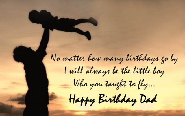 Happy birthday dad quotes father birthday quotes wishes for Quotes for a father