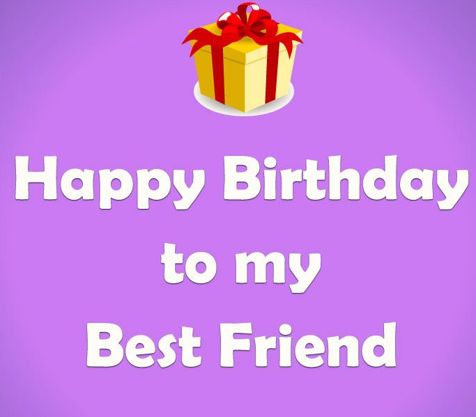 Small Quotes On Best Friend Birthday: Beautiful and cool ...