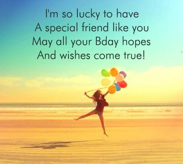 Funny Birthday Wishes For Best Friend Images ~ Happy birthday best friend quotes images wishes and messages