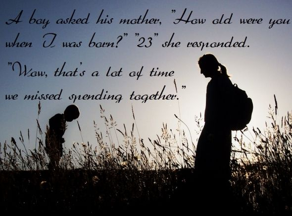 mother birthday quotes from son - photo #32