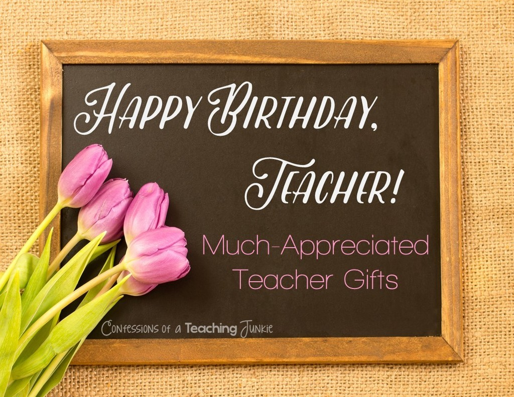 Happy birthday teacher wishes messages quotes images