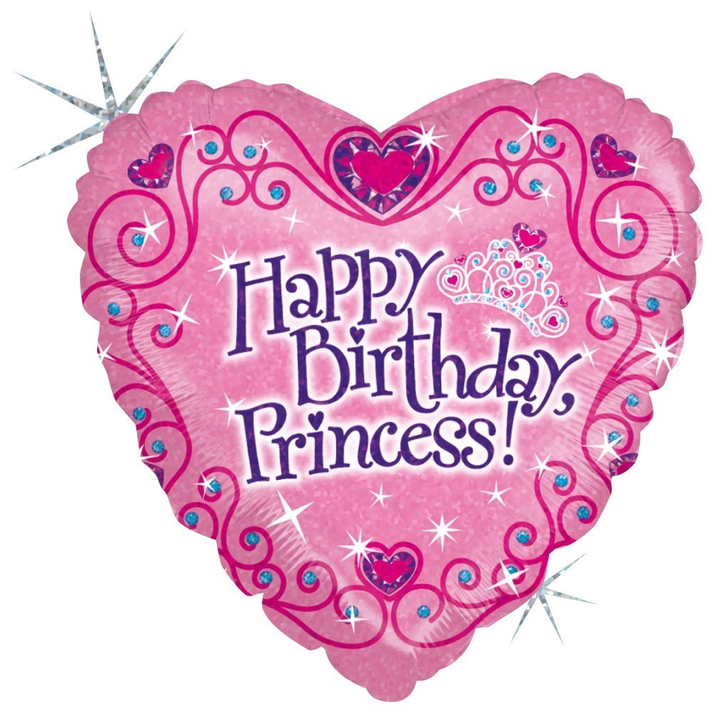 Happy Birthday princess images