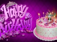 happy birthday my princess images