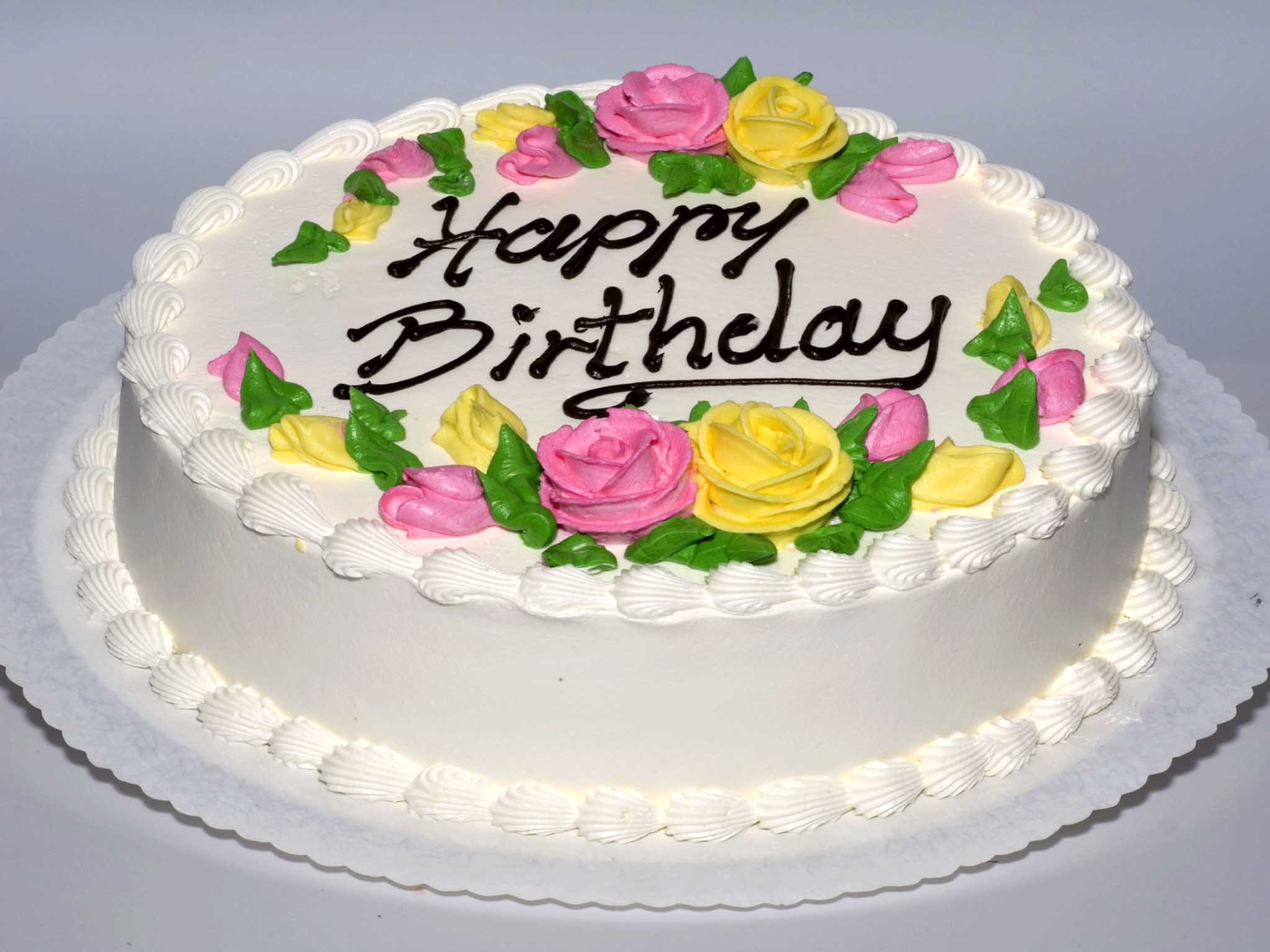 Happy Birthday Shivani Cake Photos Free Download