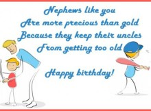 happy birthday nephew-images-quotes-wishes-messages