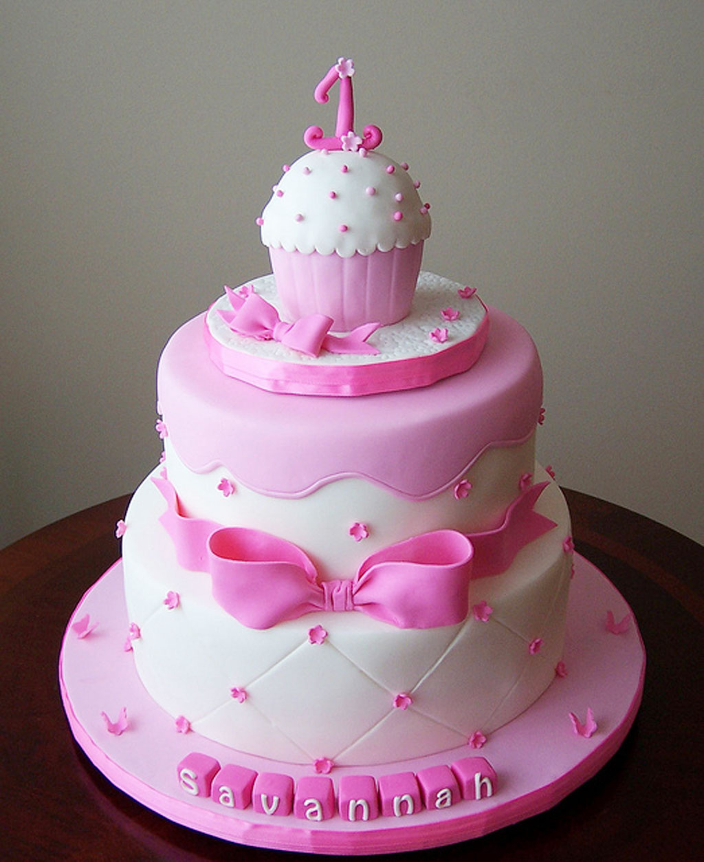 Birthday Cake Pics For Little Girl : Birthday cakes for girls images, pictures, wallpapers and ...