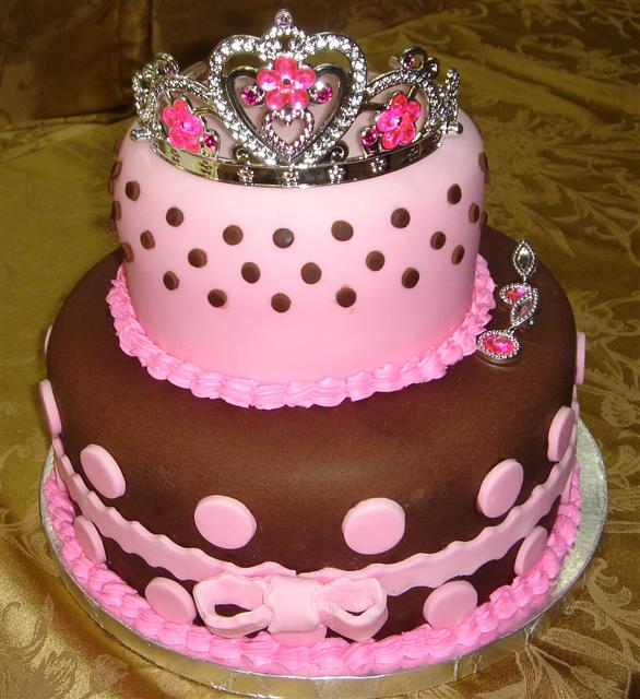Birthday Cake Pics For Ladies : Birthday cakes for girls images, pictures, wallpapers and photos