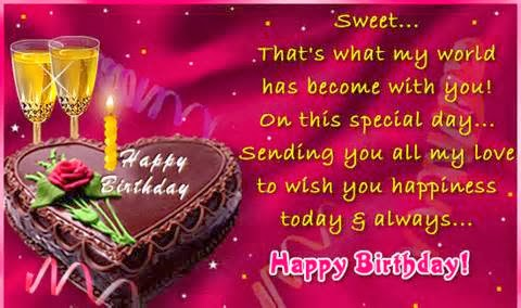 Happy Birthday Wishes Images Messages Quotes And Pictures