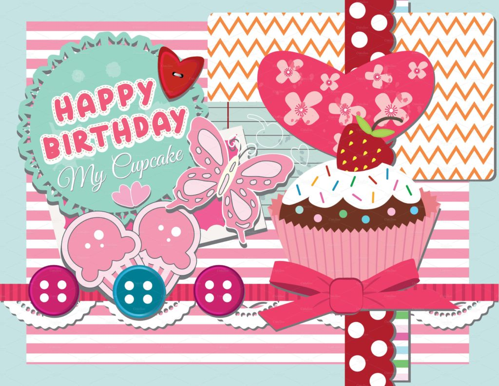 Happy Birthday Cards For Girls Birthday Cards Images