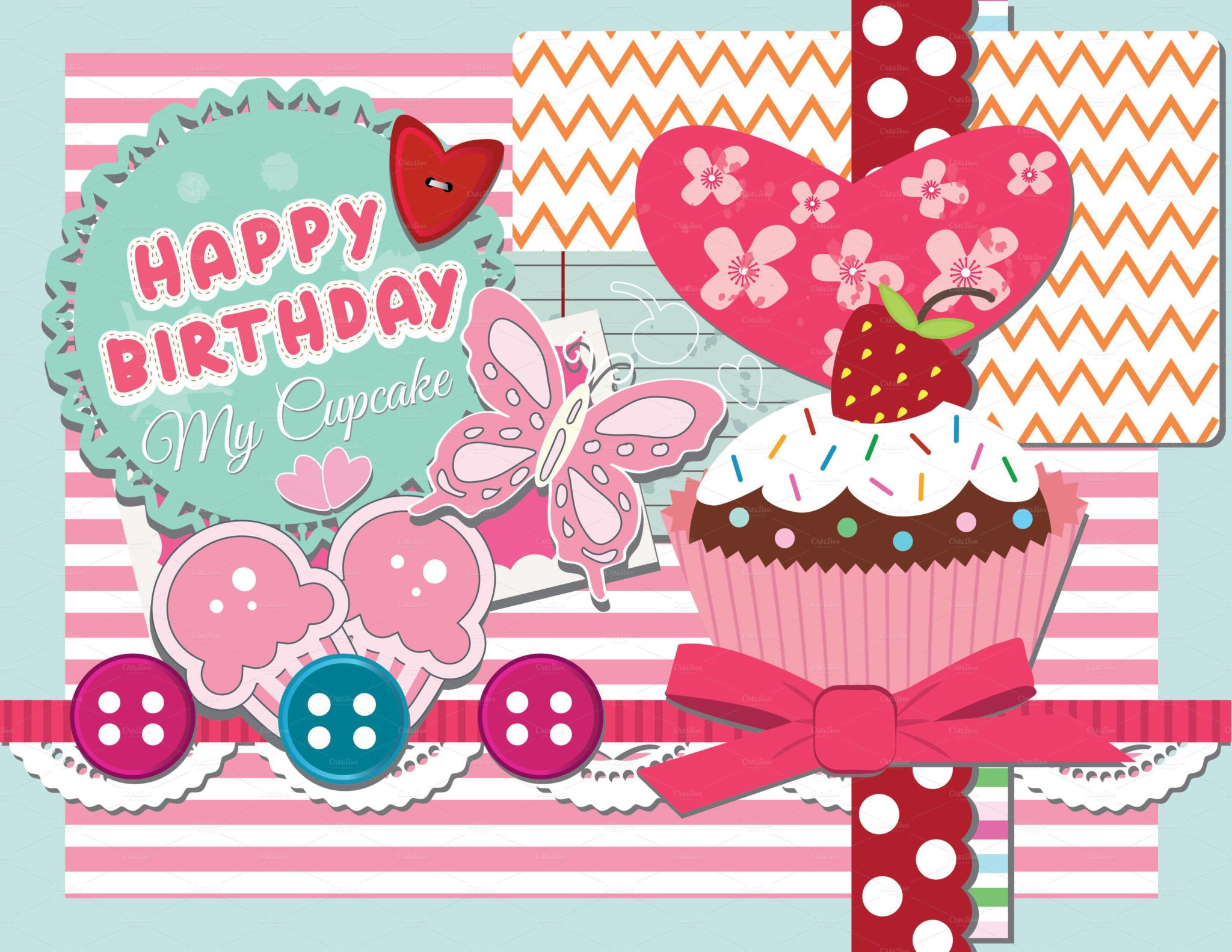 Happy Birthday Cards for Girls Birthday cards Images – Birthday Cards Girls