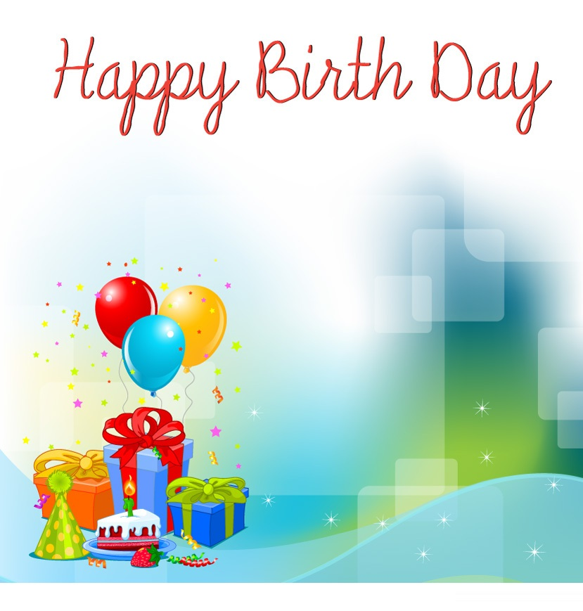 Happy Birthday Background Images Wallpapers And Pictures Happy Birthday Wishes For On Wall