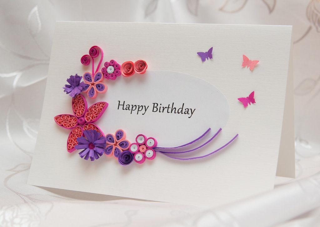 Birthday greeting wishes for friends