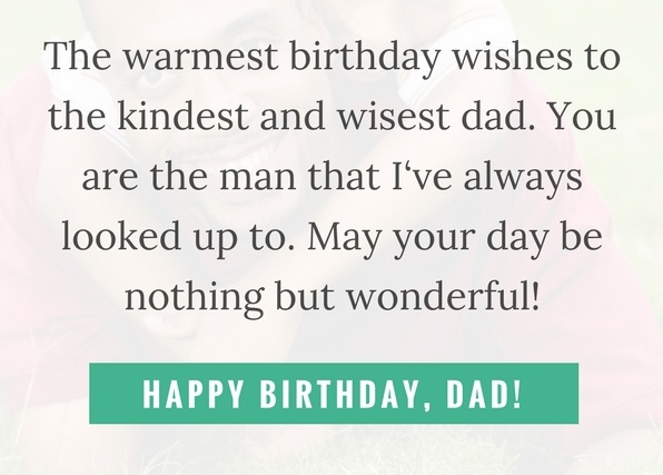 Birthday Cards Dad