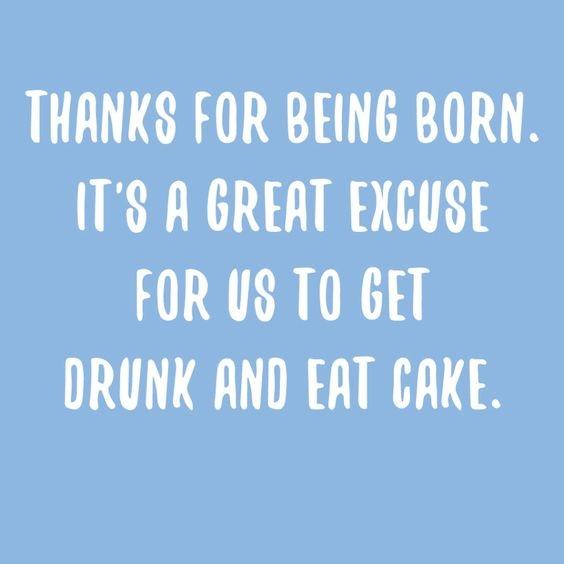 Happy Birthday Jokes Images